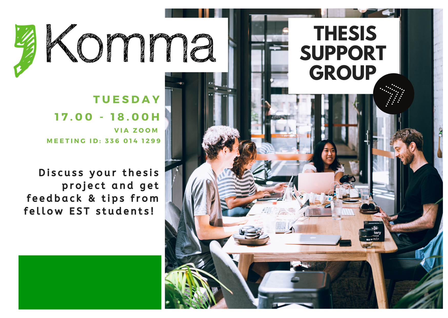 Thesis Support Group