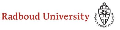 Radboud University